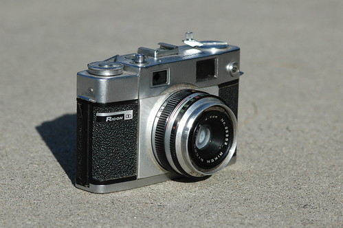 Vintage Camera | by One Good Life