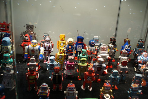 China's Robot Army