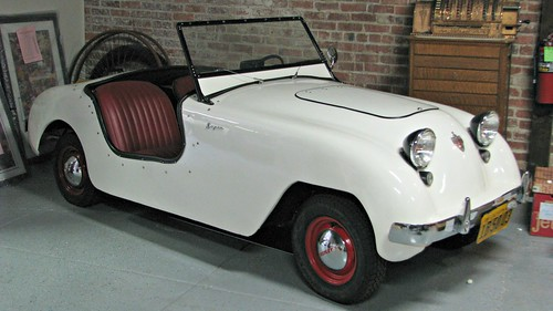 1950 Crosley Hotshot Convertible 2 | by Jack Snell - USA
