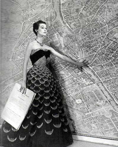 Harper S Bazaar Vintage Fashion  Photos