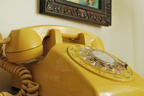 RING, RING!!! | by Inhae Lee