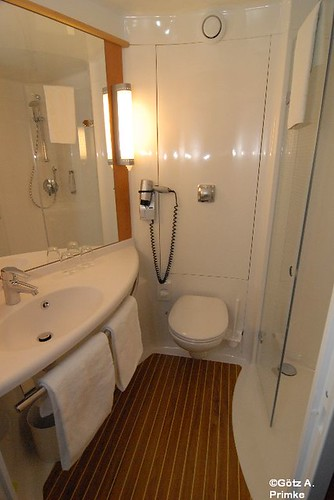 Hotel Ibis Munchen Nord Ungererstrabe