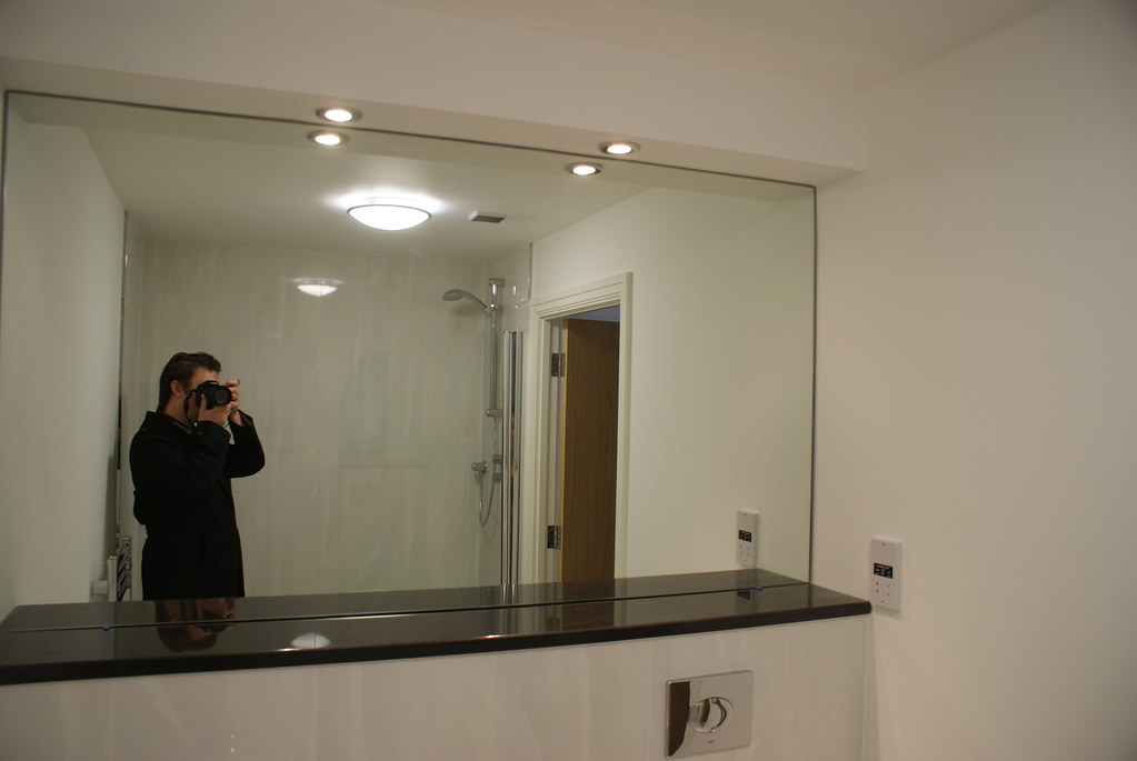 bathroom full wall mirror toby foord flickr