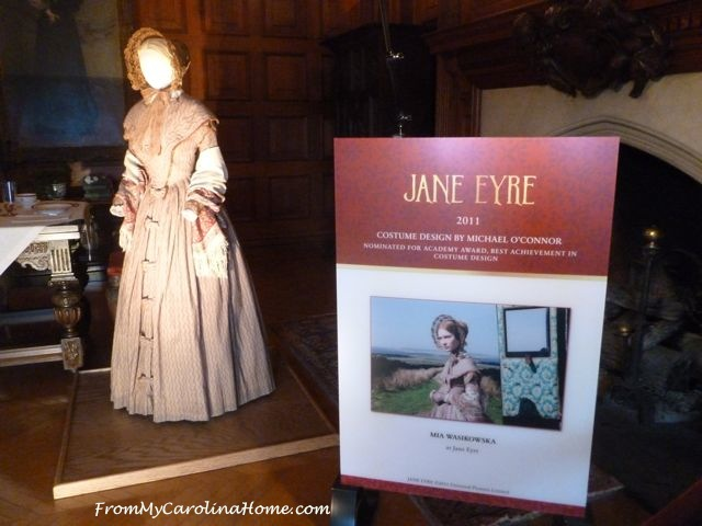 Dressed Drama Jane Eyre 1