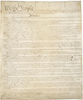 Constitution of the United States of America | by The U.S. National Archives