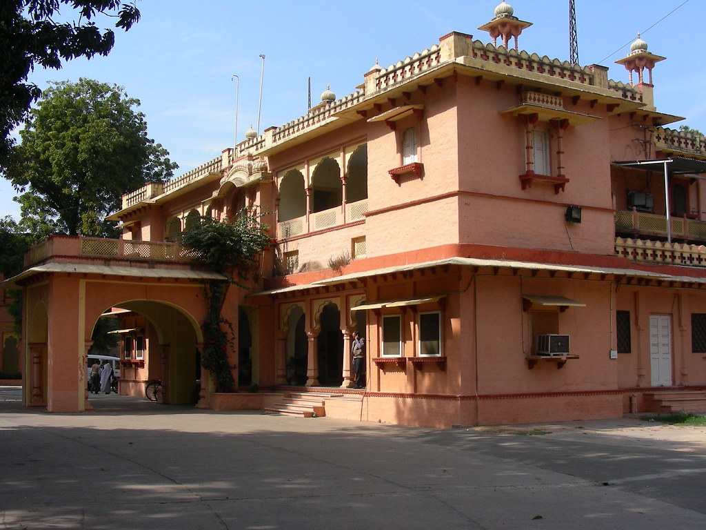 Circuit House at Kota, Rajasthan | Circuit Houses are like ...