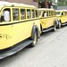 Skagway Street Cars
