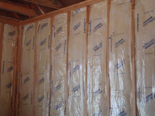 Fiberglass Batt Insulation Flickr Photo Sharing