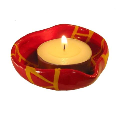 Image Gallery Diya Candle