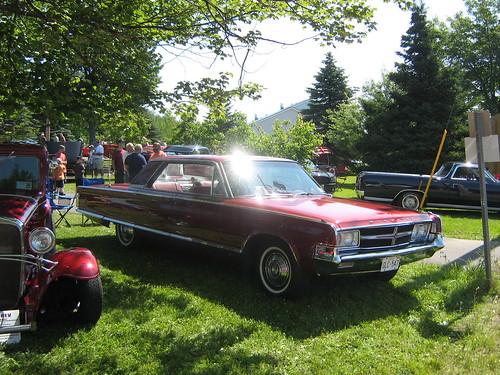 1965 Chrysler 300 4 Door Hardtop This Is One Of More