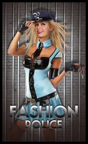Paris Hilton - FASHION... Paris Hilton