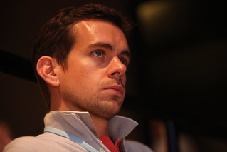 140Conf Day One - Jack Dorsey @jack of Twitter | by b_d_solis