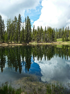 Little Medicine Lake | by ex_magician