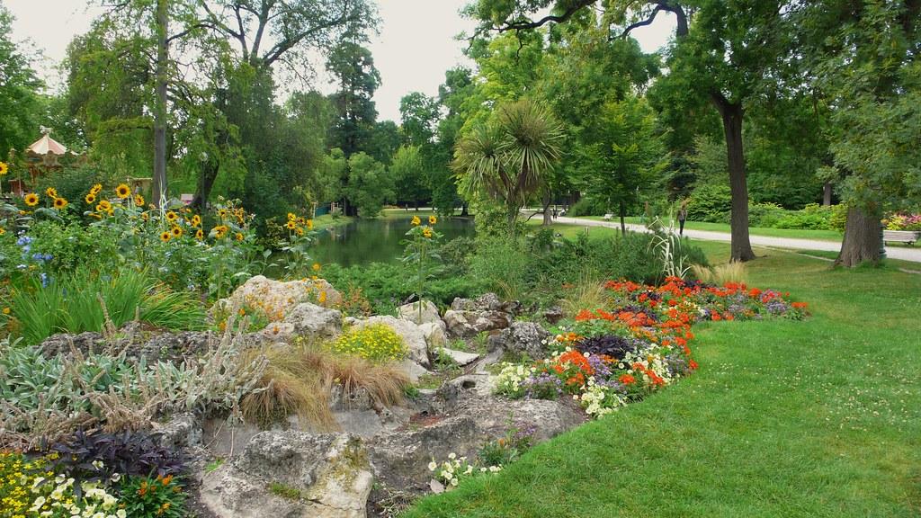 bordeaux jardin public 18 jacques froissant flickr