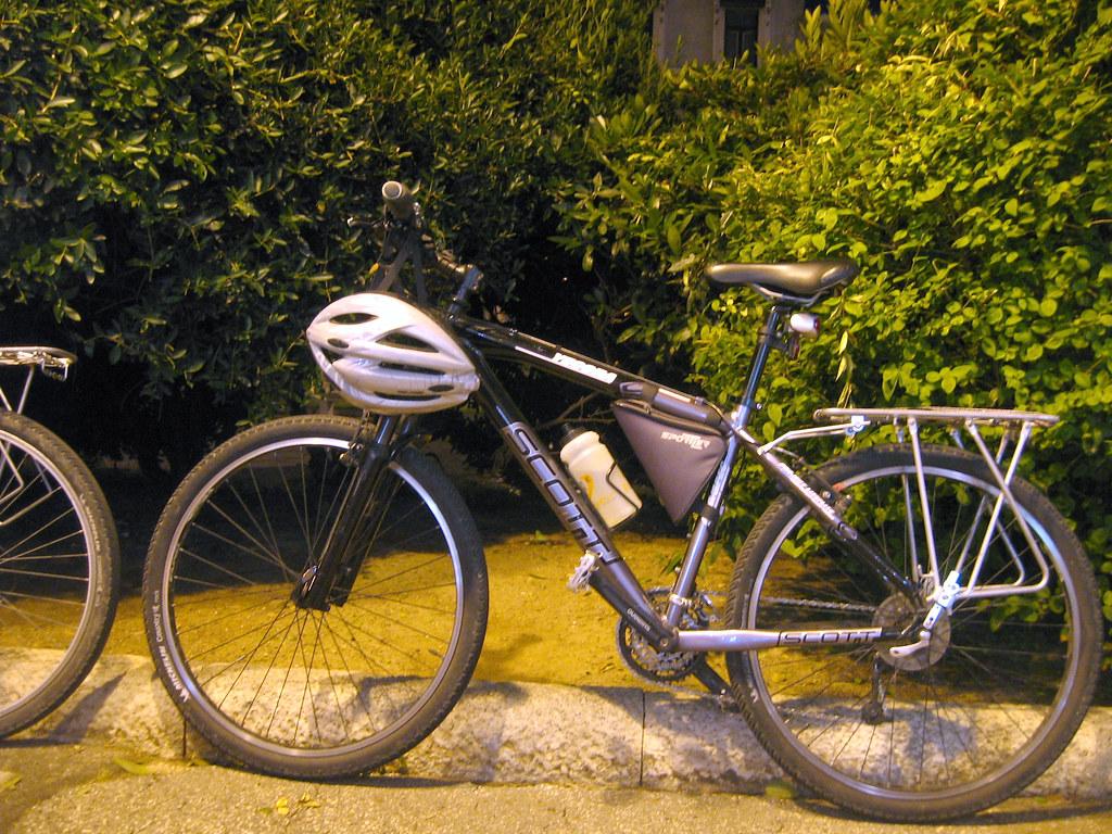 Bike Night On Front Rd Panama Beach City Aree