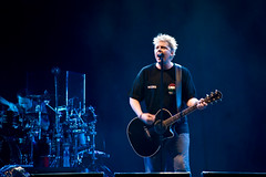 [sziget festival 2009 - day 5] the offspring | by opethpainter