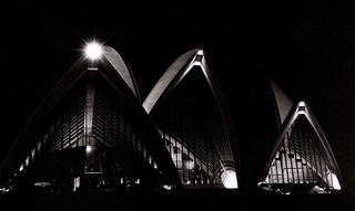 Sydney Opera House | by Aristophaness Bristol