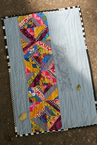 Doll Quilt Swap 7 | by spinster sister
