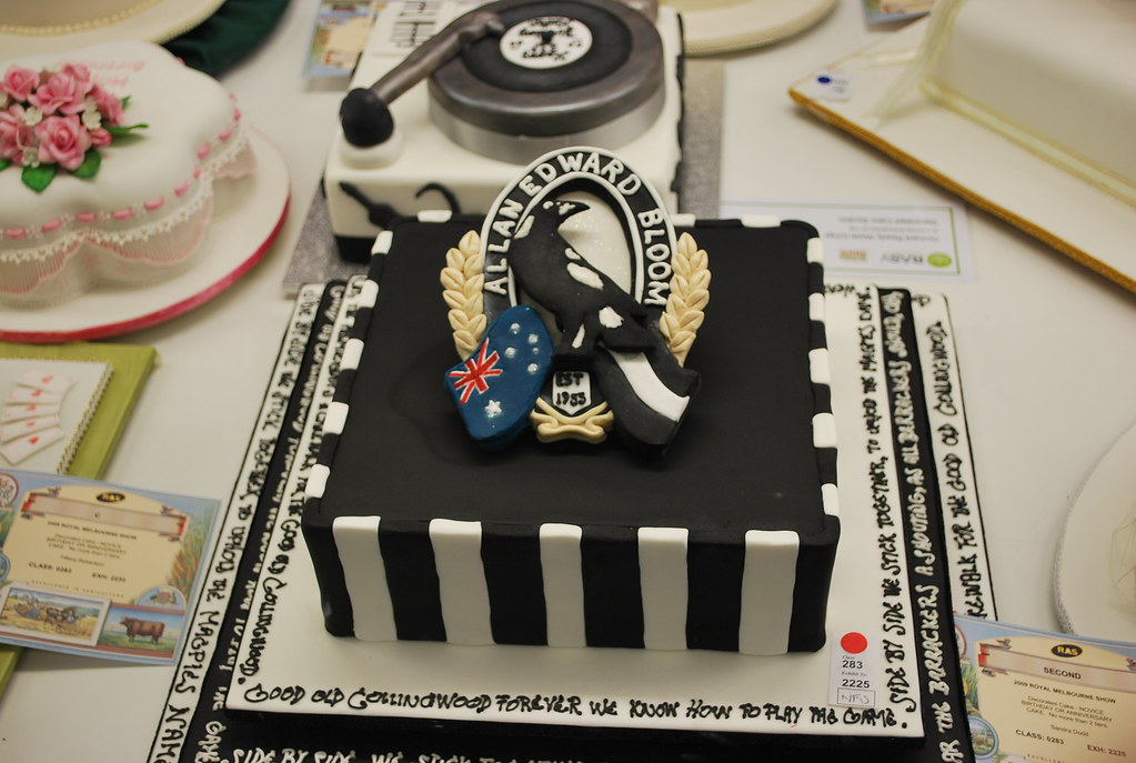 Cake Decorating Show Melbourne