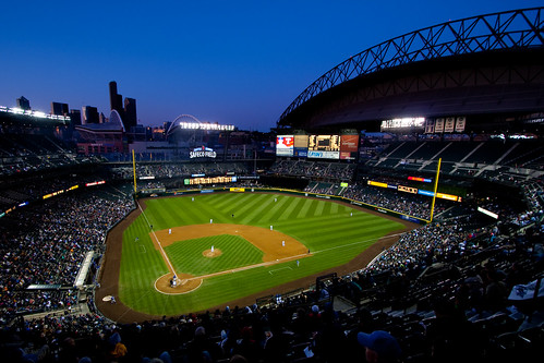 Safeco Field | by penner42