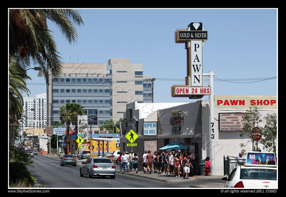 Online pawn shop las vegas