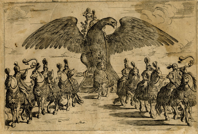 Parade of Monsters 4, 1560-1600