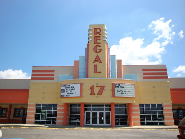 regal 17 theater carmel indiana this is where we