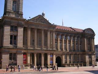 Birmingham Museum and Art Gallery | by ell brown