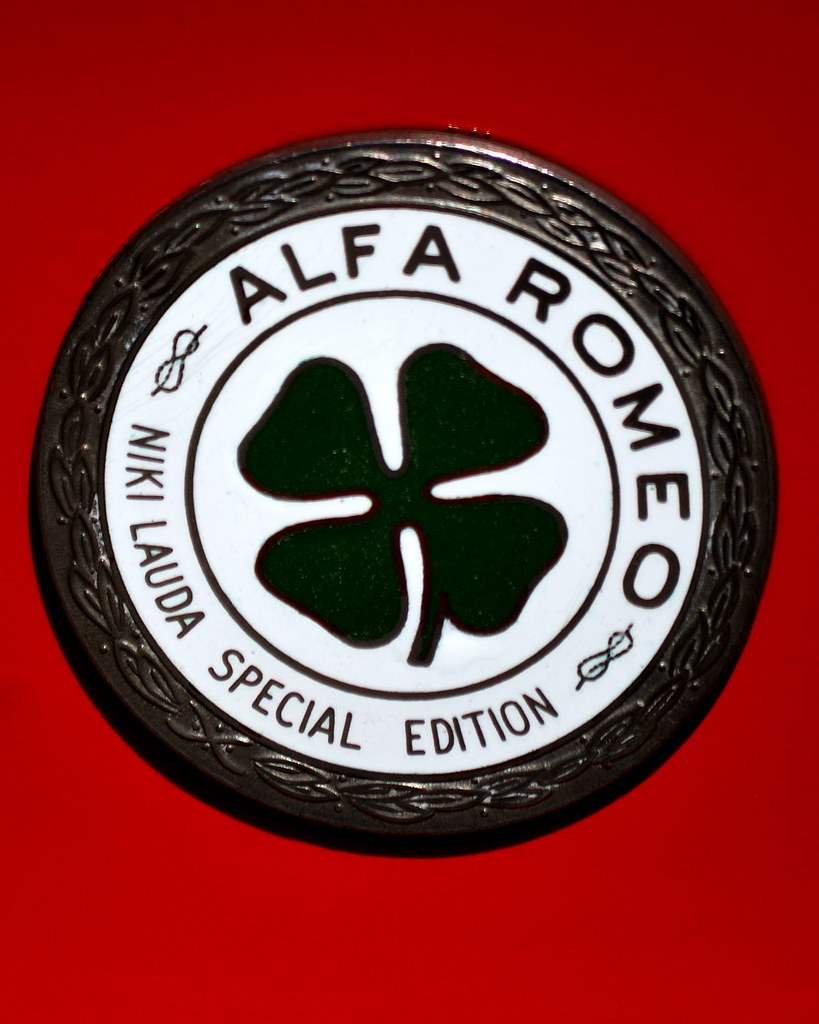 Alfa Romeo Symbol Dennis Hamilton Flickr