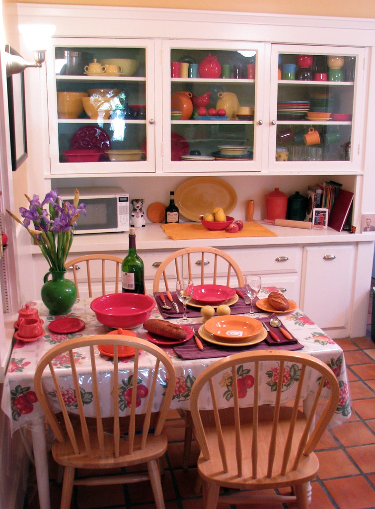 Incroyable ... Fiesta Kitchen | By The Jaundiced Eye