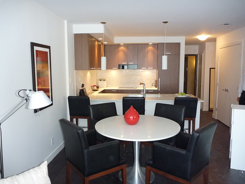 Furnished Apartments Downtown San Diego