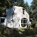 House near Errington on Vancouver Island