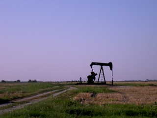 Oil Well | by millr