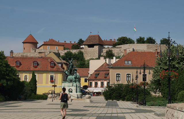Eger Hungary  city photos gallery : Eger Hungary | Flickr Photo Sharing!