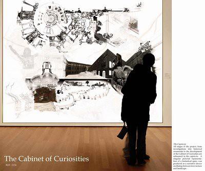 Amandine Kastler The Cabinet Of Curiosities 1 MamaStrawberry