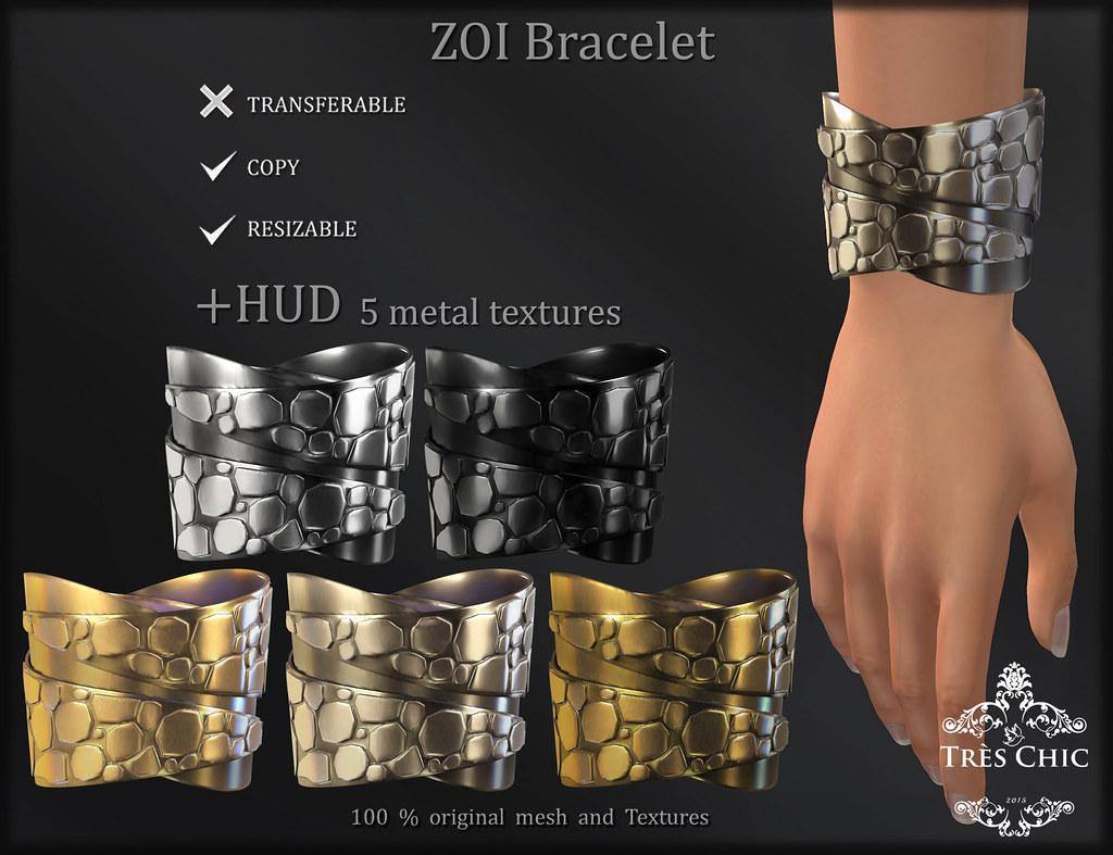 ZOI Bracelet