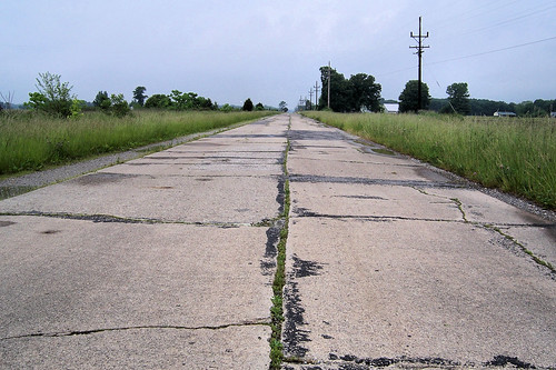 Old US 50 in Illinois | by Jim Grey