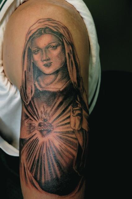 Sacred Heart Of...