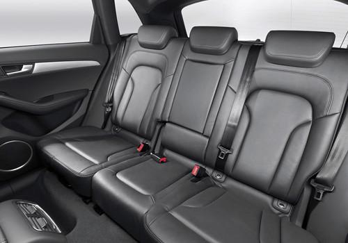 Audi Q5 3rd Row Seats >> Audi Q5 3rd Row Seat Interior Photo Audi Q5 Is A New In Tr Flickr