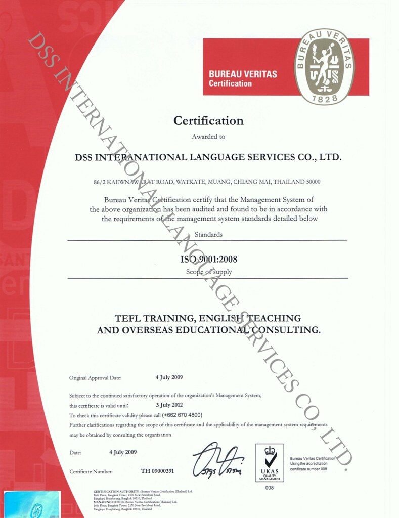Dss international language services co ltd iso 900120 flickr dss international language services co ltd iso 90012008 certified 1betcityfo Image collections