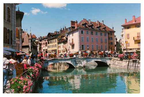 annecy france i don 39 t remember where this was in switzerl flickr. Black Bedroom Furniture Sets. Home Design Ideas
