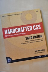 Handcrafted CSS, Video Edition