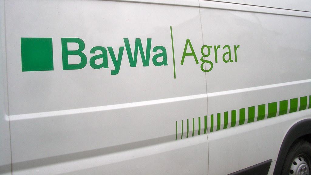Baywa Agrar Schwandorf