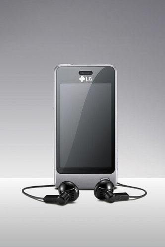 LG전자 POP폰(GD510) | LG전자