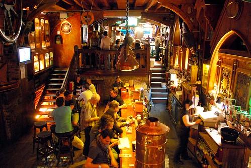 Jobs In Bars And Restaurant In Ireland