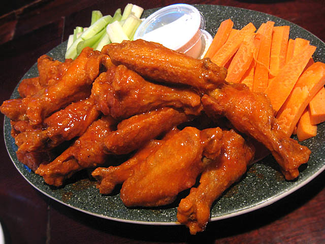 Buffalo Wings And Rings Lincoln Ne Opening