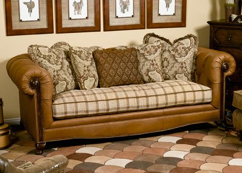 Harness Nut Fabric Leather Sofa Standard Features Comfort Flickr