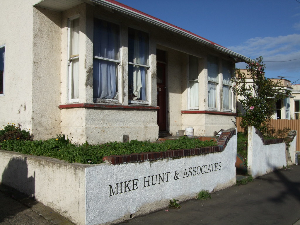 Mike Hunt Associates