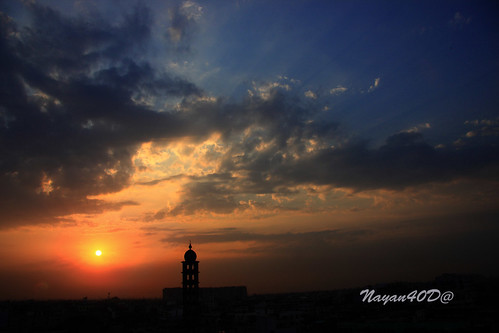 Sunset 2 | by Nayan...