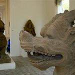 Museo Cham, Danang (I)